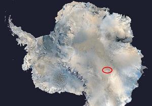 Российские ученые после 30 лет бурения проникли в подледниковое озеро в Антарктиде