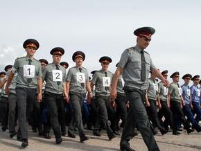 Минобороны планирует потратить на парад ко Дню Независимости в Киеве 70 млн гривен