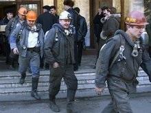 В Украине загорелась вторая за сутки шахта