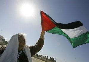 Премьер: Палестинское государство может быть создано в 2011 году