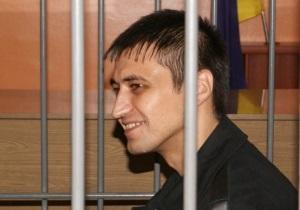 Дело Ландика: Адвокаты просят Пшонку возбудить уголовное дело из-за фальсификаций улик