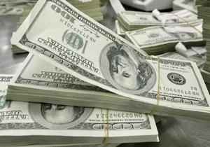 Доллар на межбанке упал ниже 8,11 грн