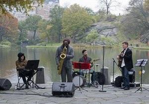 день джаза - новости музыки: Сегодня отмечается Международный день джаза