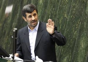 Иран не намерен признавать независимость Абхазии и Южной Осетии