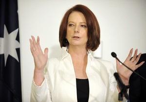В Австралии впервые за полвека у власти оказалось правительство меньшинства