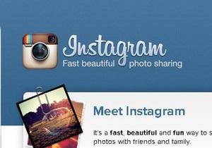 Житель США выдвинул иск к Instagram из-за правил фотосервиса