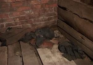 В Днепропетровской области семейный врач похитил 16-летнюю девушку и две недели насиловал ее