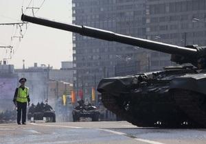 Акции в Москве: сторонникам Путина выделили в три раза больше металлодетекторов, чем оппозиции