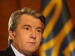 Виктору Ющенко исполнилось 55 лет
