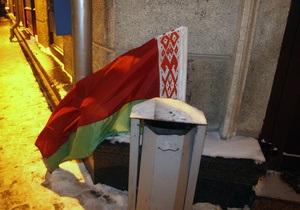 Беларусь запретила въезд в страну ряду чиновников ЕС и США