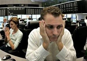 Фондовые рынки США снизились пятый день подряд