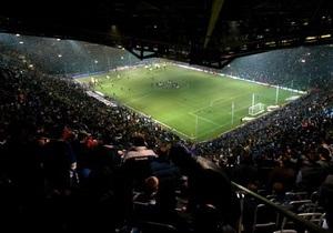 В Германии арестовали мужчину, подозреваемого в подготовке теракта на футбольном стадионе