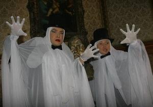 Украина присоединится к акции Ночь музеев