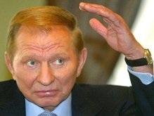Кучма: Если бы не смена политики в 2004, мы бы сейчас получали газ по $50
