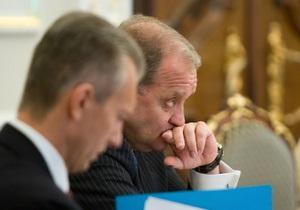 Силовики пообещали Януковичу в кратчайшие сроки раскрыть дело о взрыве в Запорожье