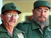 Администрация Буша не видит разницы между Фиделем и Раулем