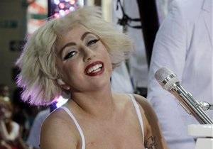В Ливане запретили новый альбом Lady GaGa