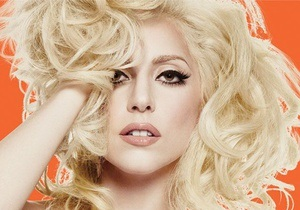 Lady GaGa появилась на обложке украинского журнала