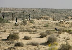 Беженцы из Эритреи были убиты на египетско-израильской границе