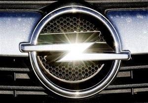 Opel выпустит абсолютно новый компакт-кар