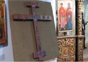 В Харьковской области злоумышленник ограбил храм, чтобы похмелиться