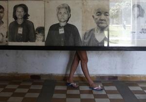 Власти Камбоджи запретили отрицать преступления красных кхмеров