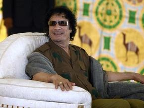 Каддафи призвал  200 молодых итальянок принять ислам