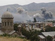 The Guardian: Война на Кавказе: что дальше? Три сценария