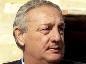 Багапша выдвинули кандидатом в президенты Абхазии