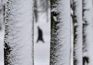 Около границы Украины с Польшей россиянин едва не замерз насмерть