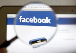 Полиция в США задержала полсотни преступников благодаря Facebook