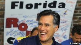 Ромни уверен в успехе на первичных выборах во Флориде