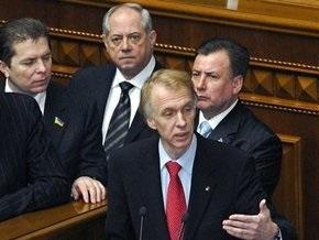 Сегодня коалиция проведет собрание: ждут Тимошенко и Огрызко