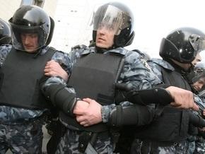 В БЮТе обвинили СП в силовом захвате судов