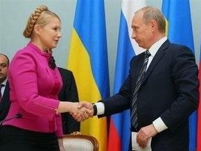 Украина и Россия не прекращают подготовку встречи Тимошенко и Путина