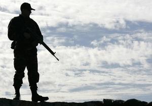 Самолеты ВВС Турции атаковали базы курдов в Ираке
