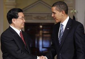 Китай призвал США не портить двусторонние отношения поставками оружия на Тайвань