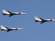 Грузия передала России тела летчиков сбитого бомбардировщика
