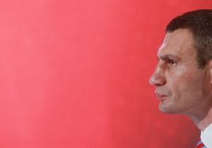 Партия Кличко ответила на предложение Шевченко о дебатах