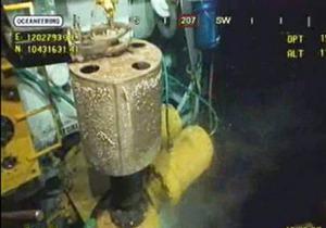 Власти США требуют от BP предоставить данные о новой утечке нефти