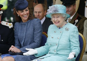 Британские букмекеры принимают ставки на имя и цвет волос будущего ребенка принца Уильяма