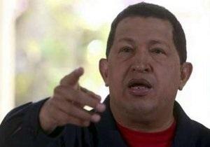 Чавес выделил миллиард долларов на борьбу с энергетическим кризисом в Венесуэле
