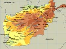 Афганистан: найдено тело расстрелянного президента