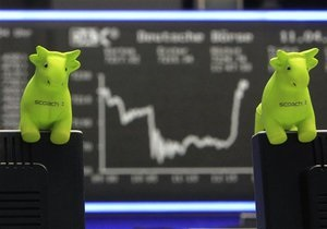 Настроение инвесторов в еврозоне ухудшилось до минимума последних лет