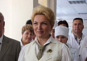 Богатырева: Украинцы принимают много ненужных лекарств