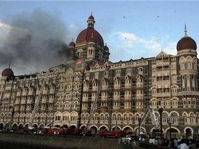 Индийский спецназ очистил от террористов отель Тадж-Махал