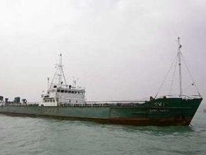 Северокорейское судно направляется в Мьянму