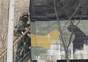 Северокорейский солдат убил двоих сослуживцев и сбежал в Южную Корею