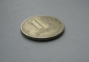 Министр финансов РФ заявил, что Москву устраивает мягкое снижение курса рубля