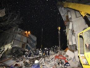 Независимый эксперт назвал причину взрыва в пятиэтажке в Евпатории